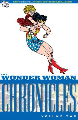 Wonder Woman Chronicles Vol. 2
