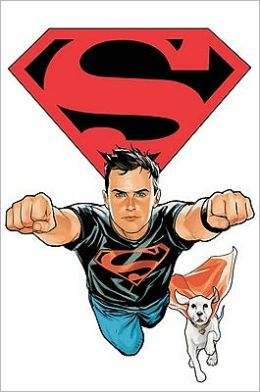 Superboy Volume 1: Smallville Attacks