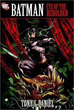 Batman Eye of the Beholder
