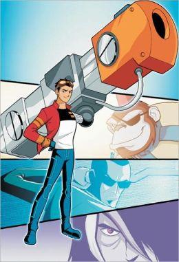 Cartoon Network 2 in 1: Ben 10 Ultimate Alien/Generator Rex