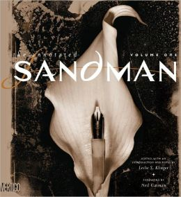 The Annotated Sandman, Volume 1