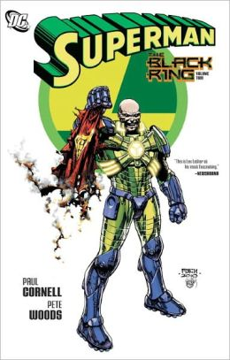 Superman: The Black Ring, Volume 2