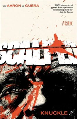 Scalped Vol. 9: Knuckles Up