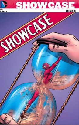Showcase Presents: Showcase Vol. 1