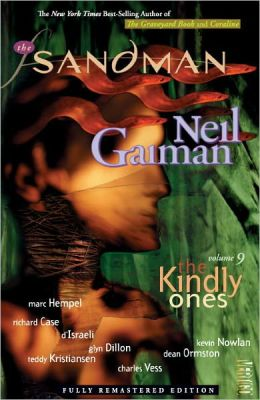 Sandman Volume 9: The Kindly Ones
