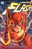 Book Cover Image. Title: The Flash Vol. 1:  Move Forward (The New 52), Author: Francis Manapul