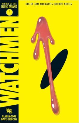 Watchmen (NOOK Comics with Zoom View)