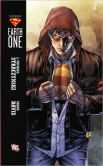 Book Cover Image. Title: Superman:  Earth One (NOOK Comics with Zoom View), Author: J. Michael Straczynski