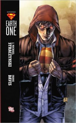 Superman: Earth One (NOOK Comics with Zoom View)