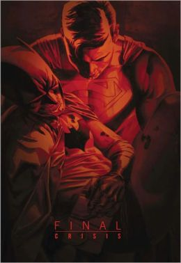 Final Crisis (NOOK Comics with Zoom View)