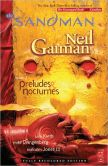 Book Cover Image. Title: The Sandman Volume 1:  Preludes & Nocturnes (New Edition) (NOOK Comics with Zoom View), Author: Neil Gaiman