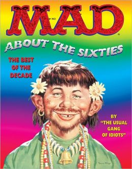 MAD About the 60's (NOOK Comics with Zoom View)