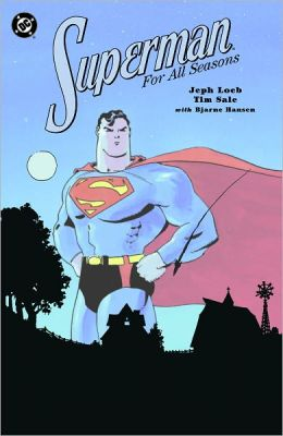 Superman for All Seasons (NOOK Comics with Zoom View)