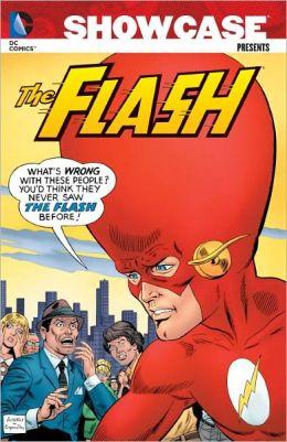 Showcase Presents: The Flash Vol. 4 Various