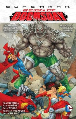 Superman: Reign of Doomsday