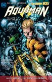 Book Cover Image. Title: Aquaman Vol. 1:  The Trench (The New 52), Author: Geoff Johns