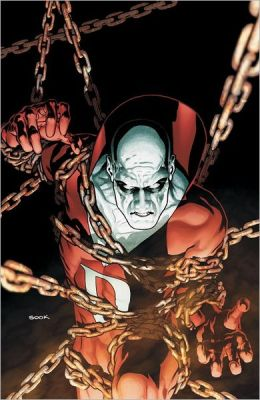 DC Universe Presents Vol. 1 featuring Deadman & Challengers of the Unknown (The New 52)