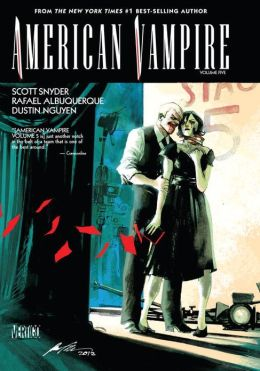 American Vampire, Volume 5