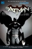 Book Cover Image. Title: Batman Vol. 2:  The City of Owls (The New 52), Author: Scott Snyder