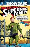 Book Cover Image. Title: Showcase Presents:  Superman Family Vol. 4, Author: Various