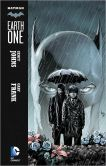 Book Cover Image. Title: Batman:  Earth One (NOOK Comics with Zoom View), Author: Geoff Johns