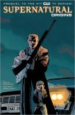 Peter Johnson - Supernatural: Origins (NOOK Comics with Zoom View)