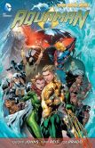 Book Cover Image. Title: Aquaman Vol. 2:  The Others (The New 52), Author: Geoff Johns
