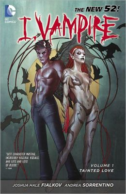 I, Vampire Volume 1: Tainted Love (NOOK Comics with Zoom View)