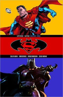 Superman/Batman: Sorcerer Kings (NOOK Comics with Zoom View)