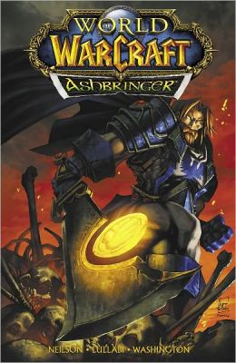 World of Warcraft: Ashbringer (NOOK Comics with Zoom View)
