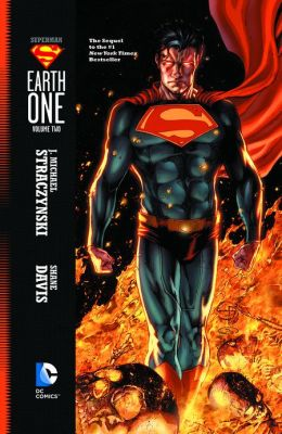 Superman: Earth One, Volume 2 (NOOK Comics with Zoom View)