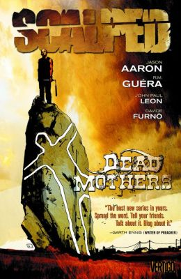 Scalped Volume 3: Dead Mothers (NOOK Comics with Zoom View)