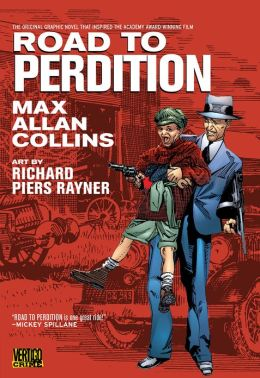 Road to Perdition (New Edition) (NOOK Comics with Zoom View)