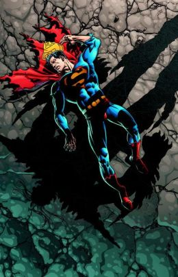 Death of Superman (New Edition)
