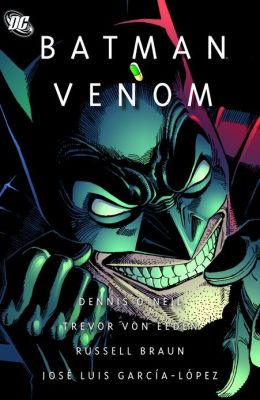 Batman: Venom (NOOK Comics with Zoom View)