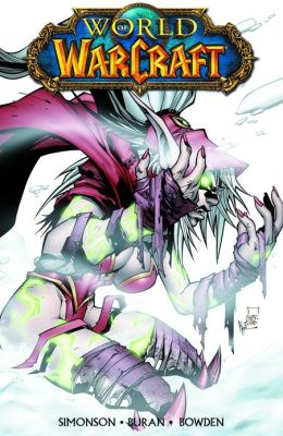 World of Warcraft Volume 2 (NOOK Comics with Zoom View)