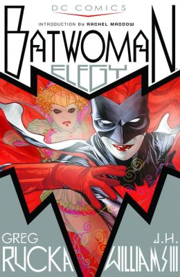 Batwoman: Elegy (NOOK Comics with Zoom View)