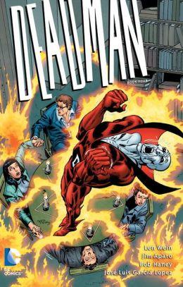 Deadman Book Four