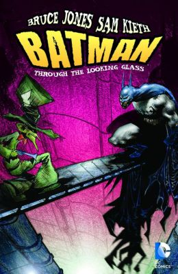 Batman: Through the Looking Glass (NOOK Comics with Zoom View)