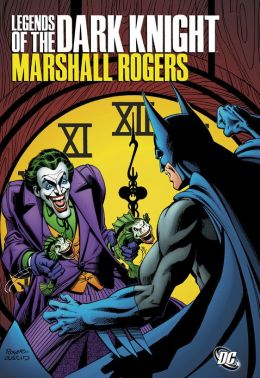 Legends of the Dark Knight: Marshall Rogers (NOOK Comics with Zoom View)