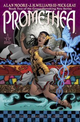 Promethea Book 2 (NOOK Comics with Zoom View)