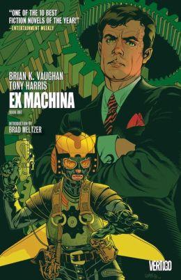 Ex Machina Book One