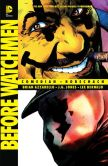 Book Cover Image. Title: Before Watchmen:  Comedian/Rorschach, Author: Brian Azzarello