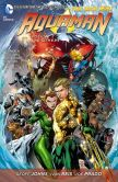 Book Cover Image. Title: Aquaman Vol. 2:  The Others, Author: Geoff Johns