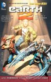 Book Cover Image. Title: Earth 2 Vol. 2:  The Tower of Fate (The New 52), Author: James Robinson