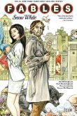 Book Cover Image. Title: Fables Vol. 19:  Snow White (NOOK Comic with Zoom View), Author: Bill Willingham
