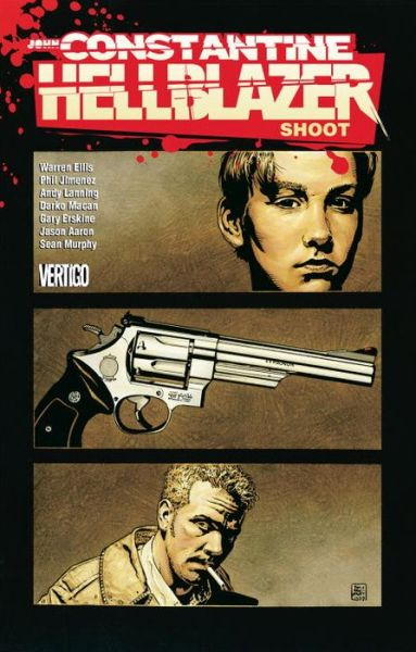 Hellblazer: Shoot