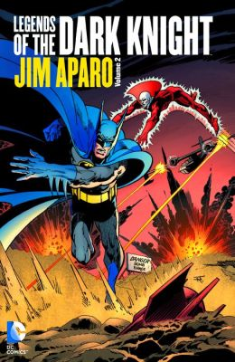 Legends of the Dark Knight: Jim Aparo Vol. 2 (NOOK Comic with Zoom View)