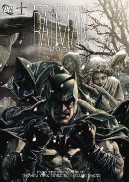 Batman: Noel (NOOK Comic with Zoom View)