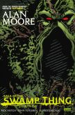 Book Cover Image. Title: Saga of the Swamp Thing Book Five (NOOK Comic with Zoom View), Author: Alan Moore